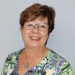 Maria Stift Ehrenobfrau im Verein Muki Eggenburg